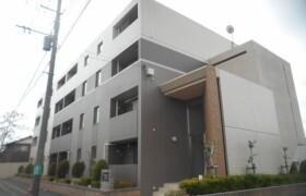 1LDK Mansion in Wakamatsucho - Fuchu-shi