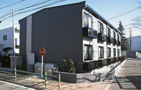 1K Apartment in Fuchucho - Fuchu-shi