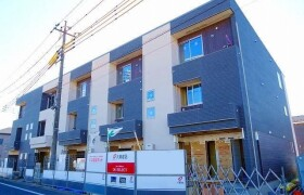 2LDK Apartment in Kamidaira - Fussa-shi