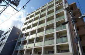 川崎市中原區上平間-1K公寓大廈