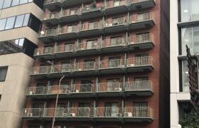 港區芝(4、5丁目)-1DK{building type}