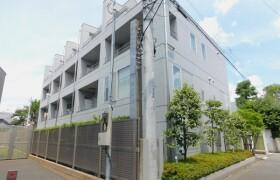 2LDK {building type} in Komaba - Meguro-ku