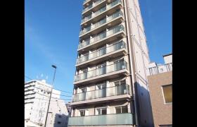 1K Apartment in Misakicho - Hachioji-shi
