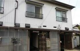 3K Terrace house in Toneri - Adachi-ku