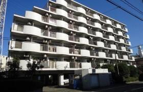 1K Mansion in Tsurumichuo - Yokohama-shi Tsurumi-ku