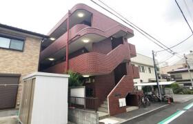 1K Mansion in Higashisumiyoshi - Tokorozawa-shi