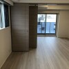 1LDK Apartment to Rent in Chiyoda-ku Living Room