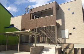 名古屋市昭和區白金-1K公寓