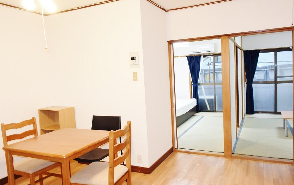 How To Rent An Apartment Japan