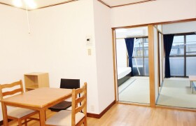 2DK Mansion in Kuwazu - Osaka-shi Higashisumiyoshi-ku