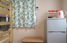【Share House】 SUB (Female Only) - Guest House in Chuo-ku