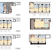 Whole Building Apartment to Buy in Taito-ku Floorplan