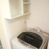 1K Apartment to Rent in Maebashi-shi Interior
