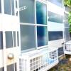 1K Apartment to Rent in Fussa-shi Exterior