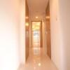 在台東區購買1K 公寓大廈的房產 入口/玄關