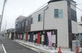 1K Apartment in Kitahatacho - Nagoya-shi Nakamura-ku