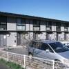 2DK Apartment to Rent in Higashimurayama-shi Exterior