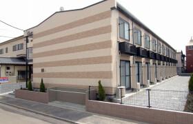 1K Apartment in Mutsuki - Adachi-ku