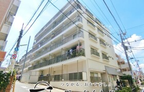 1DK {building type} in Kamiuma - Setagaya-ku