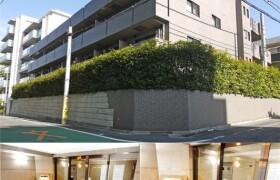 1K Mansion in Honcho - Nakano-ku