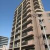 3LDK Apartment to Rent in Koto-ku Exterior