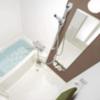 1K Apartment to Rent in Suginami-ku Bathroom