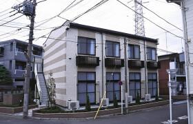 1K Apartment in Asahigaoka - Hino-shi