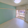 1K Apartment to Rent in Yokohama-shi Kohoku-ku Bedroom