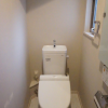3SLDK House to Rent in Nerima-ku Toilet