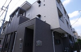 目黒区 - 原町 简易式公寓 1K
