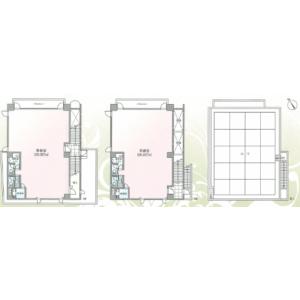 Whole Building {building type} in Honkomagome - Bunkyo-ku Floorplan