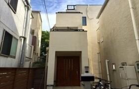 1LDK {building type} in Yutenji - Meguro-ku