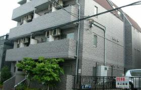 1K Apartment in Haramachi - Shinjuku-ku
