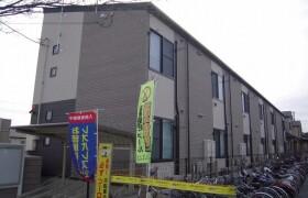 1K Apartment in Hinodecho - Sakado-shi