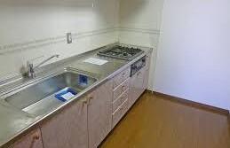 3DK Apartment in Minamisenju - Arakawa-ku