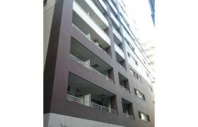中央區新川-1DK公寓大廈