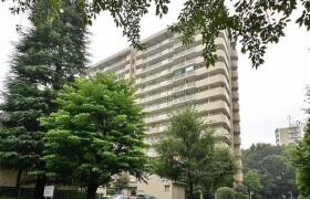2LDK Mansion in Hikarigaoka - Nerima-ku