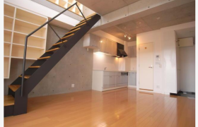 1LDK Mansion in Tamagawadai - Setagaya-ku
