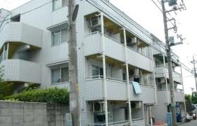 川崎市中原区木月大町-1R公寓大厦