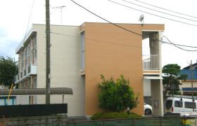1K Apartment in Hatanaka - Niiza-shi