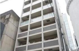 港區赤坂-1K公寓大廈