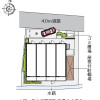 1K Apartment to Rent in Neyagawa-shi Map