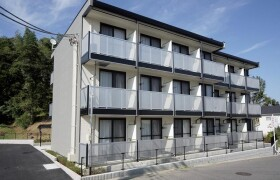 成田市山口-1K公寓