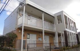 1K Apartment in Fukishimamachifushimi - Tokai-shi