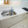 3LDK Apartment to Buy in Saitama-shi Iwatsuki-ku Kitchen