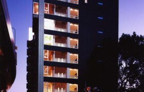 港区海岸(1、2丁目)-1K公寓
