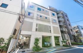 涩谷区富ヶ谷-2LDK{building type}