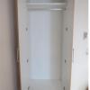 1K Apartment to Rent in Osaka-shi Naniwa-ku Storage