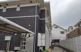 1K Apartment in Kyonancho - Musashino-shi