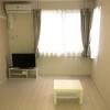 1K アパート 蕨市 Room